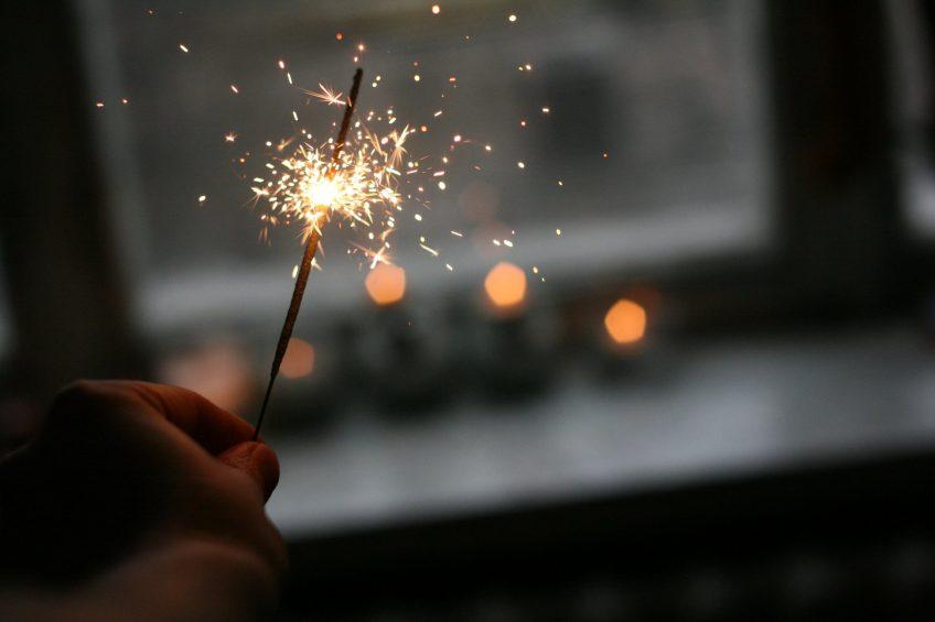 Lempeää uutta vuotta!