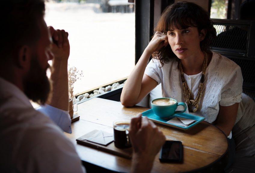 Kuuntelemisen taito