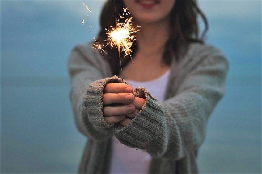 Lempeästi uuteen vuoteen
