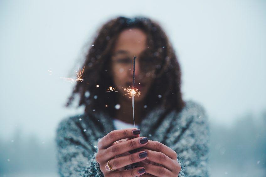 Muutosten pyörteissä kohti uutta – näin selviät luottavaisin mielin
