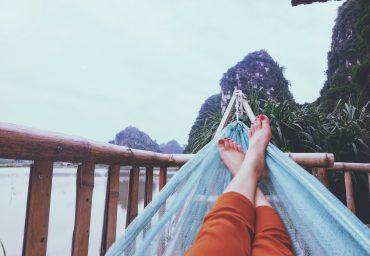 Rentoudu ja luota – 4 vinkkiä lempeämpään elämään
